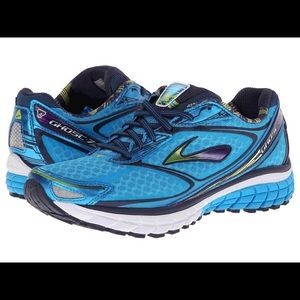 Brooks Ghost DNA G7 Running Shoes, 8.5